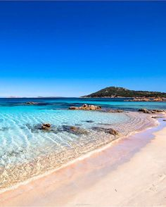 #Sardegna ☀️The #Paradise  Photo by: @marcellochiodino