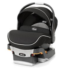 The #1-rated Chicco KeyFit 30 Zip Infant Car Seat is the easiest infant car seat to install simply, accurately, and securely. The new KeyFit 30 Zip features premium zipper accents for added style and convenience: zip-off canopy, zip-on visor, and zip-around boot! It also features a quick-remove seat pad that is machine-washable for easy cleanup. One-pull harness tightening and loosening in the car seat allow for quick fitting, and the thickly-padded infant insert gives extra support for a…