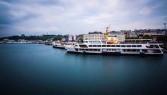 Bosphorus Ferries of İstanbul by özgür Bilgin on 500px