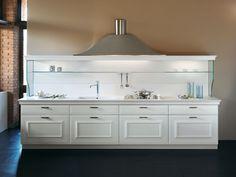 Dettaglio su cucine contemporanee Snaidero - Gioconda - foto 4 ...