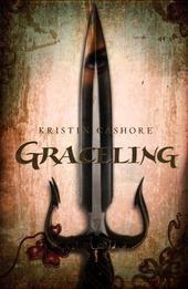 Graceling, Kristin Cashore