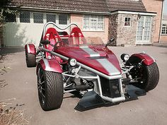 Mev Rocket Build A Car Pinterest Cars Kit Cars And Amazing Cars