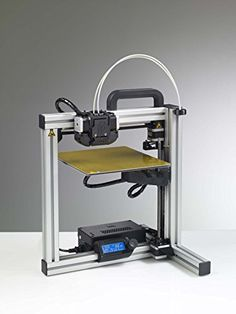 Order now directly with the manufacturer from the Netherlands; the FELIX 3.0, our newest generation 3D printer. Now the high quality printer available at a low price in the USA due Make 3d Printer, 3d Printing Diy, 3d Printing Service, 3d Printer Designs, 3d Printer Projects, Fdm Printer, Cool New Gadgets, Diy 3d, 3d Printed Objects