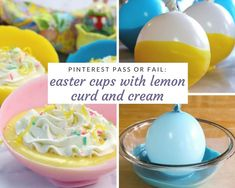 Pinterest is filled with adorable craft projects for Easter. If you're looking for a project with the kids, check out our roundup of 14 fun Easter crafts for the kiddos....