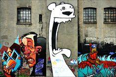 gängeviertel hamburg - urban artefakte