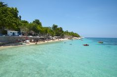 Wahoo Bay Beach Photo Brand Haiti Org