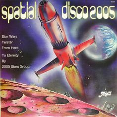 138 Best Cosmic Disco Funk Fusion Prog And Space Themed