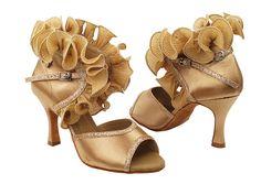 SERA7013 Gold Tan
