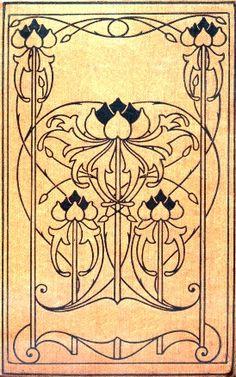 stunning art nouveau decorating styles