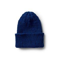 O /'Neill Beanie Bonnet Chapeau Bleu All Year Tricot Fin Chaud