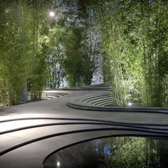Urban Stories: Naturescape by Kengo Kuma Good.