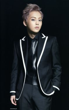 exo lost planet | Xiumin
