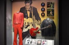 The National Blues Museum and Other Great Places to Visit in St. Louis: National Blues Museum