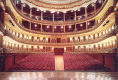 """""""""""Teatro Cervantes"""""""""""