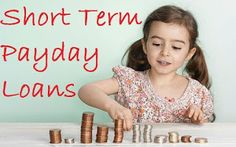 Short Term Payday Loans: A Perfect Loan Solution To Bridge The Gap Between Paydays