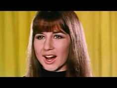 THE SEEKERS - THE CARNIVAL IS OVER... I think it was The Seekers 'safe' image at the time that restricted Judith from wearing short dresses on stage and TV. This video is actually early 1968 from 'The World of the Seekers' show