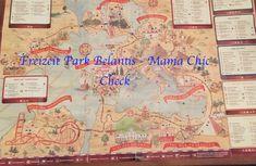 Freizeit Park Belantis - Mama Chic Test | Mama Magazin