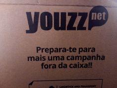 Não Digas Nada a Ninguém: #youzz - Campanha Catisfactions