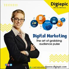 Digiepic is Digital Marketing Agency Canada that provides online solutions for all digital channels. We have a great team of professionals for software development projects. Brand Building, Build Your Brand, Seo Company, Digital Marketing Services, Software Development, Understanding Yourself, Quotations, Toronto, Canada