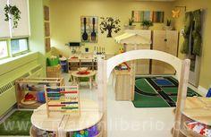 Aménagements de Martin Liberio Reggio Emilia, Centre, Loft, Rooms, Play, Furniture, Design, Home Decor, Daycares
