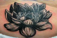 black lotus tattoo - Google Search