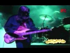 Beavis + Butt-Head watch Jesus & Mary Chain