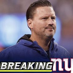 @nygiants fire head coach Ben McAdoo and General Manager Jerry Reese Follow @userfumble_  for news and more     #nba #nfl #sixers #celtics #cavs #thunder #eagles #chiefs #bills #odell #nflplays #anklebreakers #nets #bucaneers #pistons #wizards #redskins #cowboys #browns