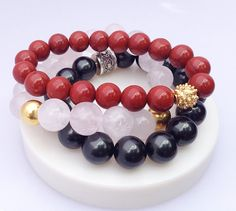 3 Bracelet Starter Pack  Special Price by KartiniStudio on Etsy