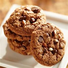 Jif Hazelnut Cookies