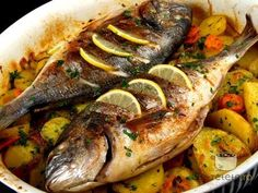 """""""You may have strayed from the road in snacks. As a licensed dietitian and nu. Walleye Fish Recipes, Easy Fish Recipes, Seafood Recipes, Easy Meals, Cooking Recipes, Healthy Recipes, Gefilte Fish Recipe, Ono Fish Recipe, Fish Recipes"""