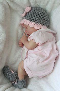 REBORN ~ LIFELIKE ~ NEWBORN ~ BABY GIRL DOLL ~Dolly~ | eBay