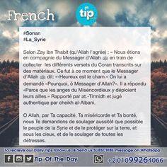 #sonan #français #prophète_muhammad