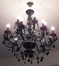 1000 images about lampen on pinterest brocante glass for Second hand lampen