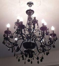 1000 images about lampen on pinterest brocante glass - Ebay kleinanzeigen kronleuchter ...