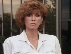 Pamela Barnes Ewing - Dallas Season 7 - Victoria Principal