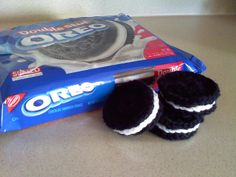 starr2013's Oreo Cookies