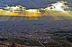 Slemani, Kurdistan