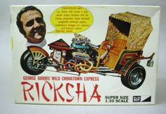 MPC Ricksha