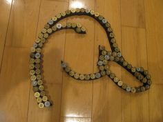 Recycled shotgun shell Duck hunting style by SilverThornDesignArt, $125.00