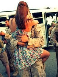 This willlll be me since i'm marrying a military man<3
