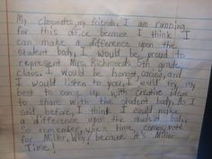 Write speech student council vice president – Order Custom Essay ...