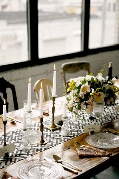 As you might recall from this post , I've been thinking a lot about how I'd like our table settings to look this holiday season. While...