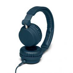 Urbanears Zinken DJ Headphones - Indigo