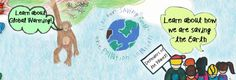 Kids for saving the earth environmental curriculum