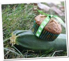 apple zuchinni muffins