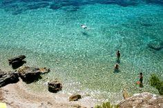 Mare di Croazia
