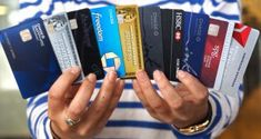 Best travel credit cards of May 2020 — The Points Guy Rewards Credit Cards, Business Credit Cards, Best Credit Cards, Credit Score, Chase Credit, Credit Rating, Bank Of America, Platinum Credit Card, Credit Card Application