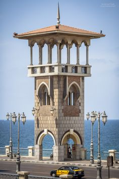 Photo Stanley Bridge by Rami Bittar on 500px Alexandria - Egypt  April 2014