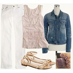 Untitled, created by tjmcd on Polyvore