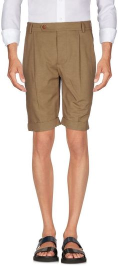 PANTALONES - Bermudas Big Uncle f49mwJN0Cp